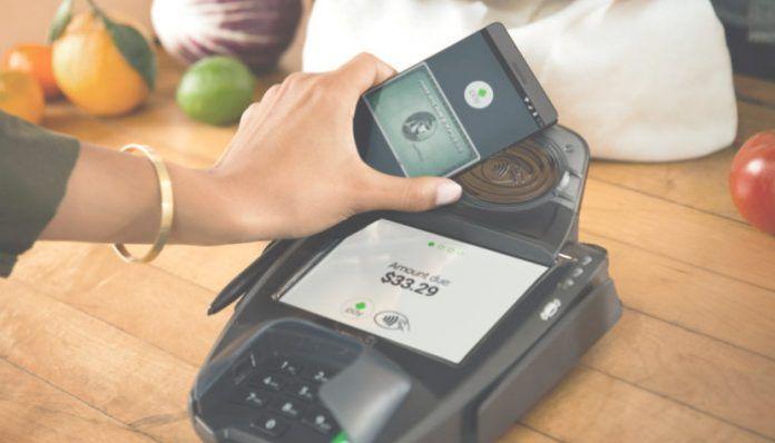 Cómo funciona Android Pay