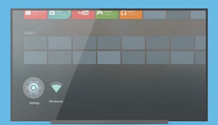 Cómo sacar capturas de pantalla en Android TV