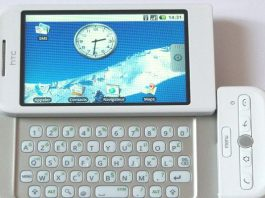 Android en 2007