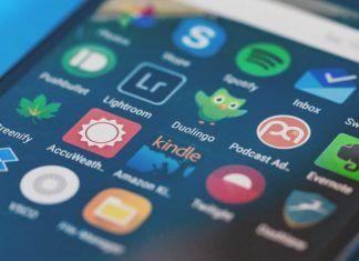 Widget para apagar la pantalla en Android
