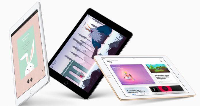 Apariencia de iPad en tablet Android