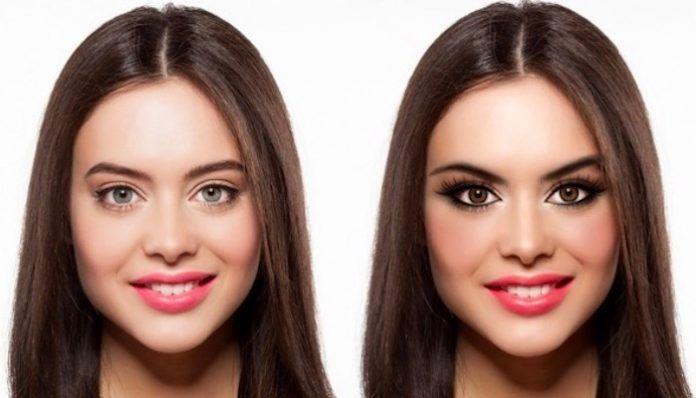 Aplicaciones para maquillar fotos Android gratis