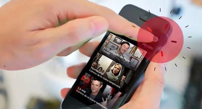 Aplicaciones para ver TV gratis en Android 2017