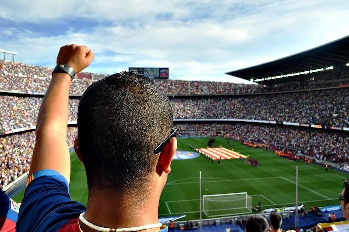 aplicaciones para ver futbol gratis en Android