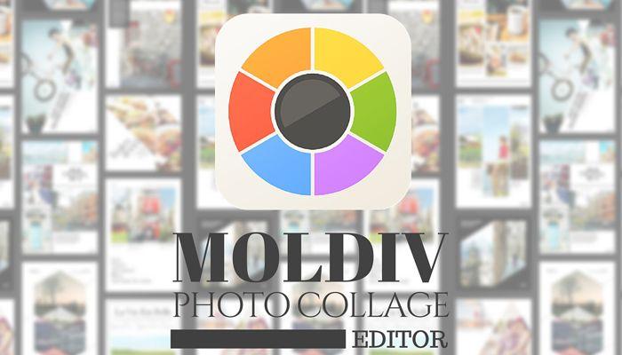 Aplicaciones para hacer montajes de fotos gratis en Android