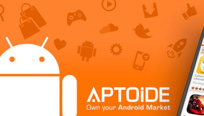 descargar Aptoide APK para Android gratis