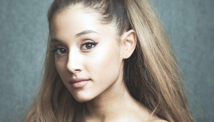 Sentarse como Ariana Grande, el nuevo reto viral