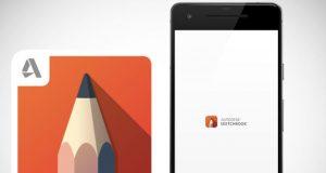 Descargar Sketchbook gratis para Android