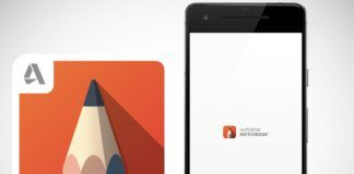 Descargar Sketchbook gratis para Android