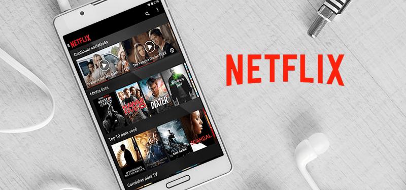 Cómo ver los trailers de las películas en Netflix