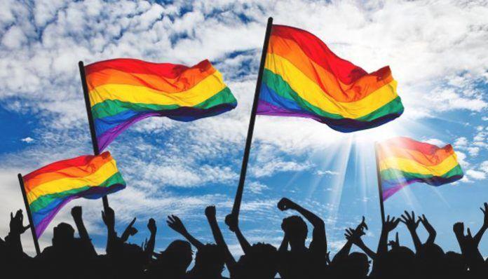Cómo poner la bandera gay en Facebook 2017