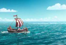Barco de Clash of Clans
