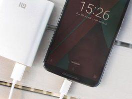 5 razones para comprar un móvil con batería extraíble