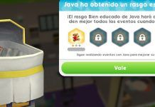 Bebé, infante y niño en Los Sims Móvil