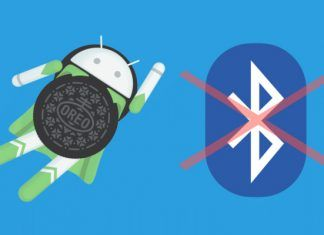 Solución: Problemas con el Bluetooth en Android Oreo