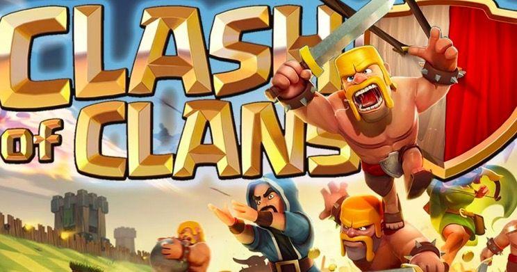 Borrar cuenta de Clash of Clans