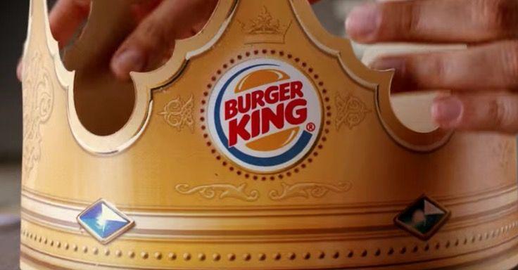 Burger king cambia de nombre