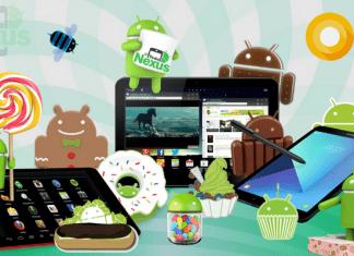 Cómo Actualizar Android en tablet