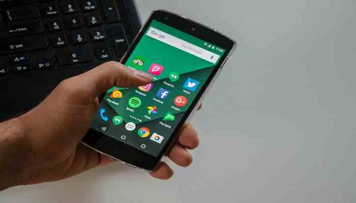 Cómo evitar que tu Smartphone se conecte a internet (Android)