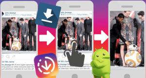 Cómo hacer zoom en Instagram Stories