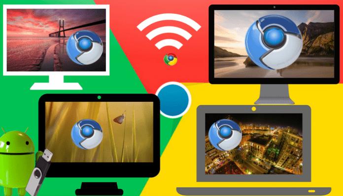 Cómo instalar Chrome OS en PC