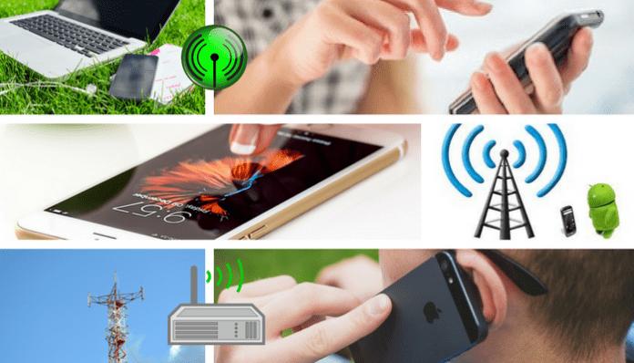 Cómo mejorar la cobertura de mi móvil Android
