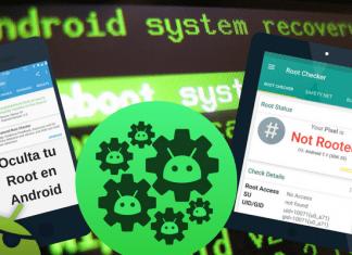 Cómo ocultar el root en Android