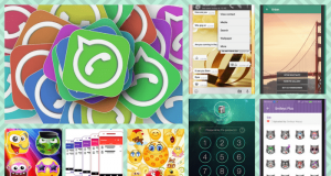 Cómo personalizar WhatsApp