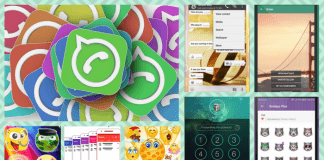 Cómo personalizar WhatsApp 2017
