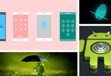 Cómo proteger tu móvil Android correctamente