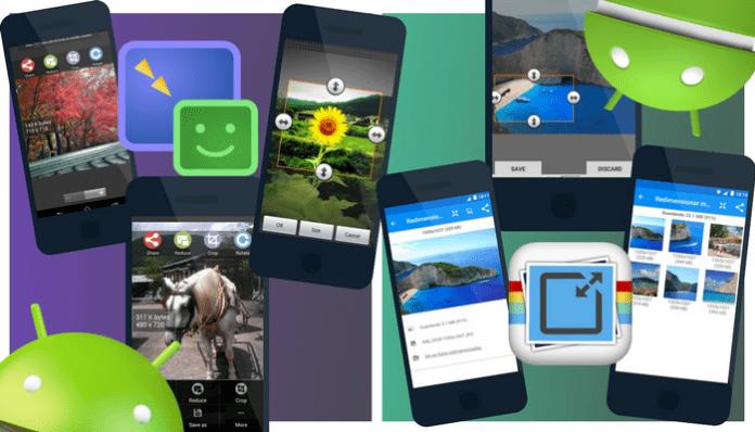 Cómo reducir el peso de una foto en Android