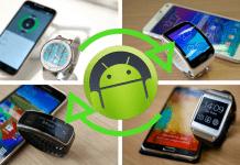 Cómo sincronizar un smartwatch con un Smartphone