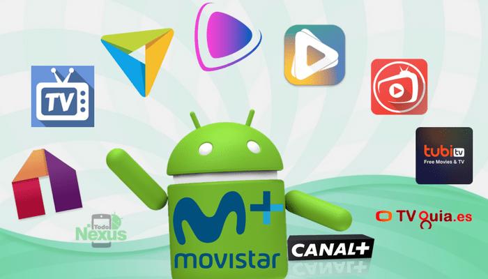 Cómo ver Canal Plus gratis desde Android 2018 2