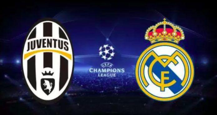Cómo ver el Real Madrid vs Juventus online y gratis