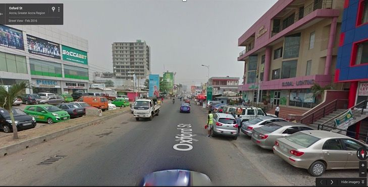 Cada cuánto actualiza Google Maps Street View
