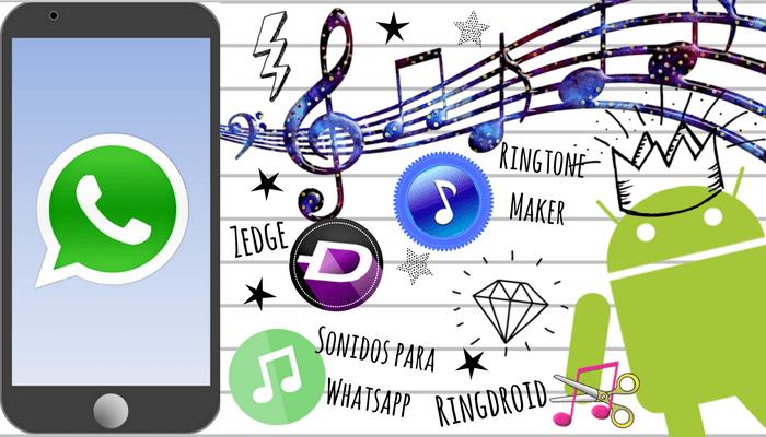 Cambiar el sonido de whatsapp en Android