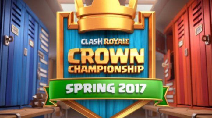 Campeonato oficial de Clash Royale