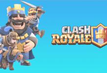 3 novedades Clash Royale octubre 2017