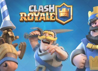 3 nuevos modos de juego Clash Royale 2017