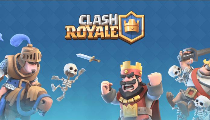 Nuevos ajustes de equilibrio (9 de octubre) Clash Royale