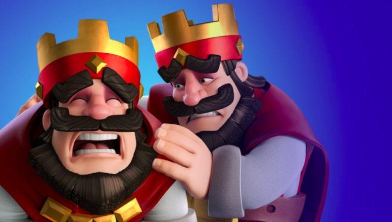 Clash Royale deja de funcionar en móviles con Android 4.0.4 e iOS 8