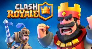 Clash Royale se cierra al llegar al 100%