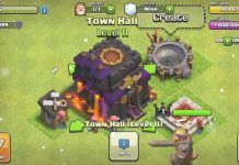 descargar servidor privado de Clash of Clans 2017