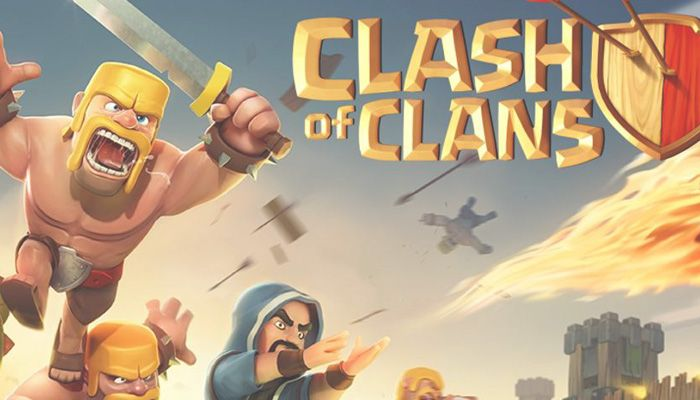 Descargar Clash of Clans 9.24.1 APK para Android