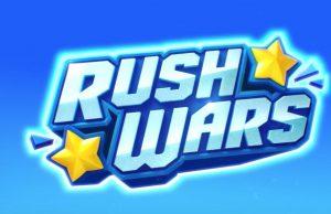 Cómo descargar la beta de Rush Wars APK para Android