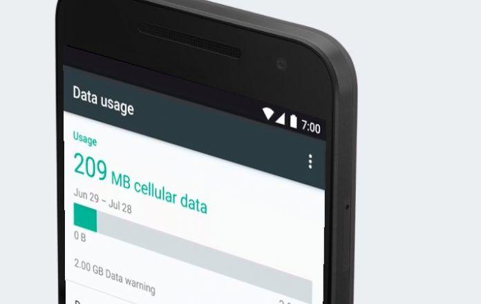 Cómo actualizar a Android 7.0 o 7.1 Nougat