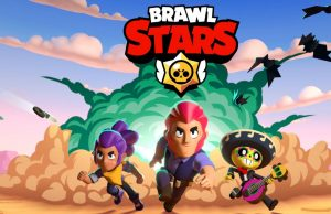 Cómo conseguir fichas estelares en Brawl Stars