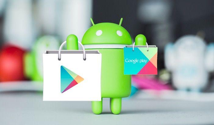Cómo descargar APK de Google Play al PC