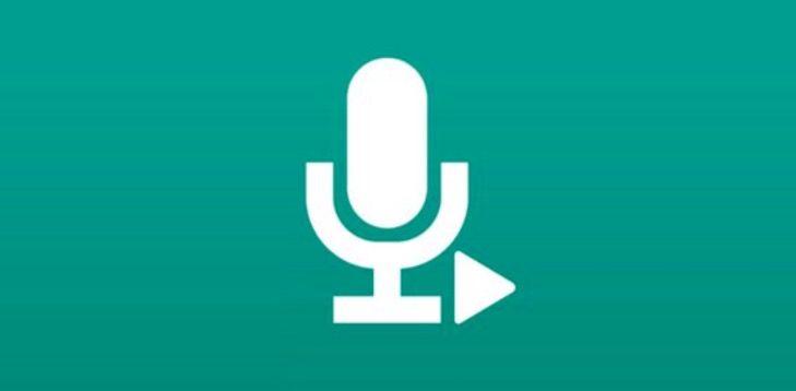 Cómo escuchar los audios de WhatsApp antes de enviarlos
