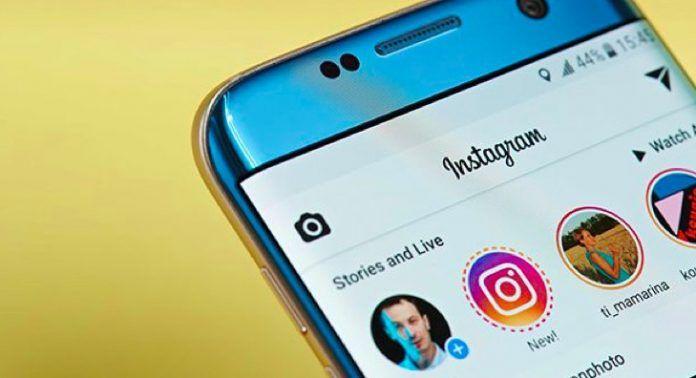 Cómo poner ubicación en las historias de Instagram